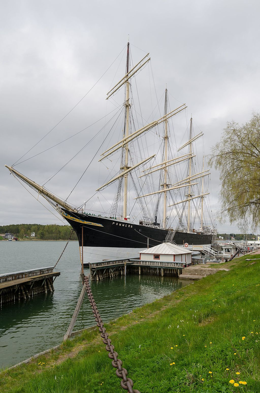 10 Of Finlands Top Museums To Visit Parts A Tall Ship For Pinterest
