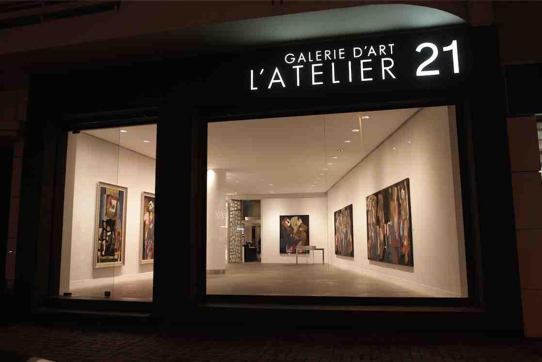 Top 10 Art Galleries In Casablanca