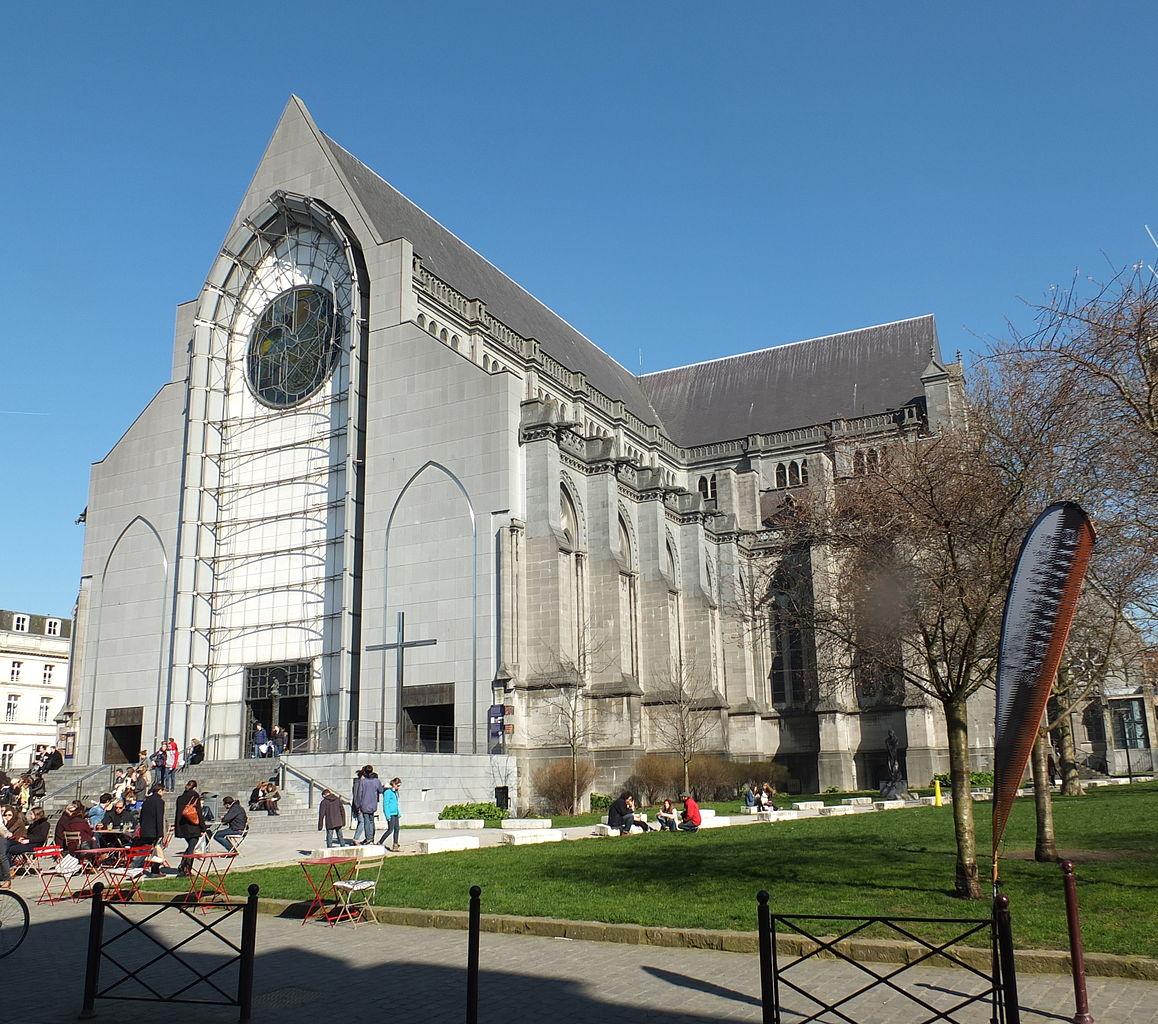 Lille attractions: description, photo