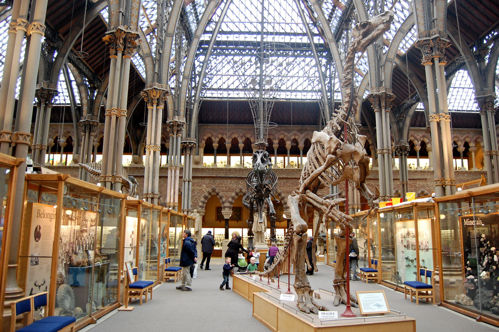 The Best Museums in Oxford You Have to Visit