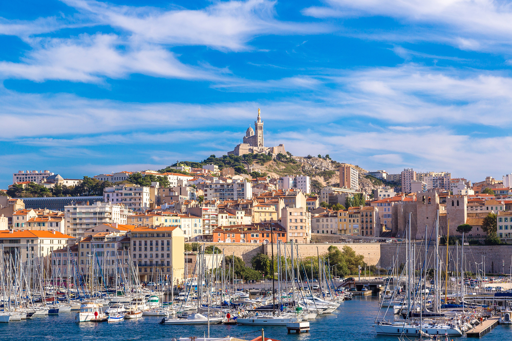 Top Free Things to Do in Marseille