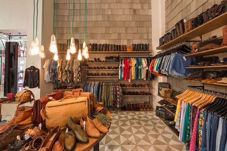 The 10 Best Vintage Clothing Stores In Melbourne Australia