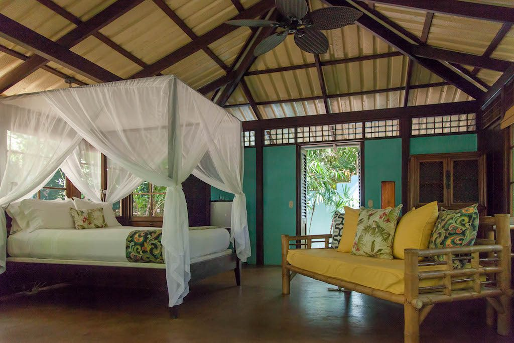 The Most Romantic Honeymoon Destinations in Costa Rica