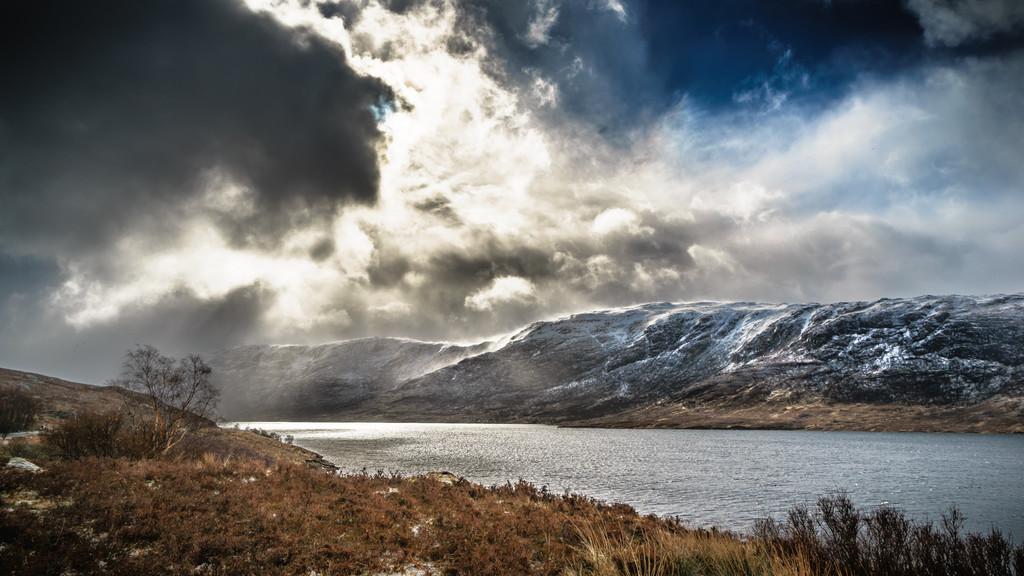 Highlands Of Scotland | © Giuseppe Milo/Flickr