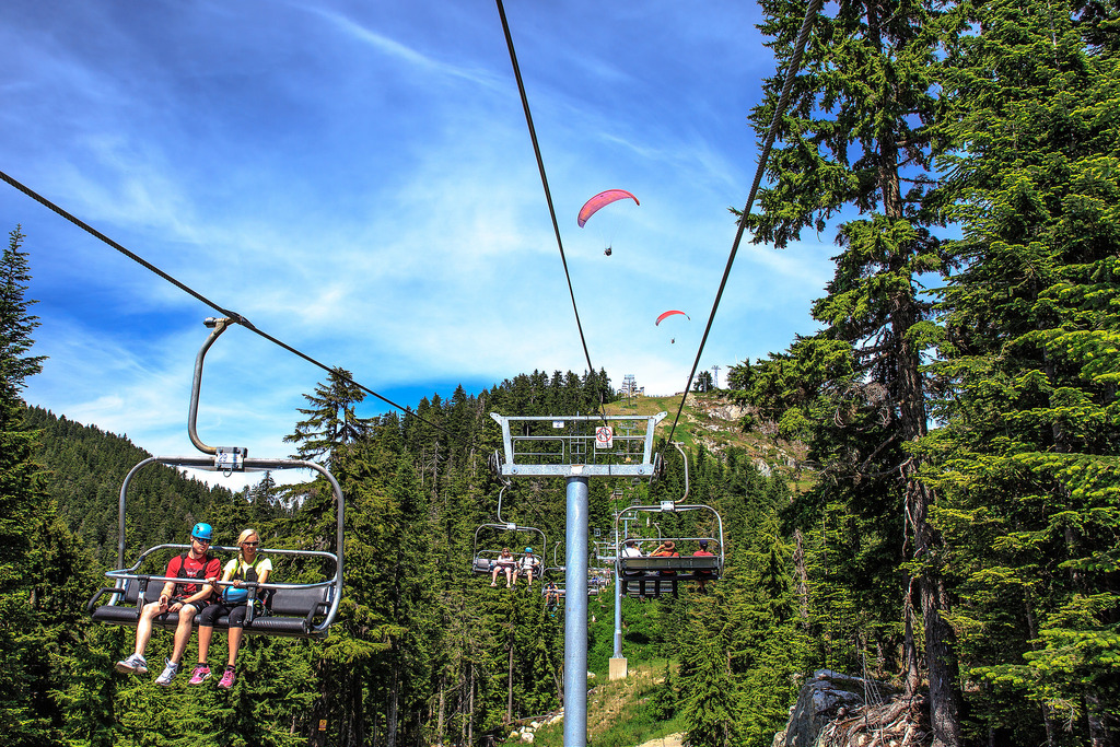 The Top 10 Things To Do And See In Grouse Mountain Vancouver