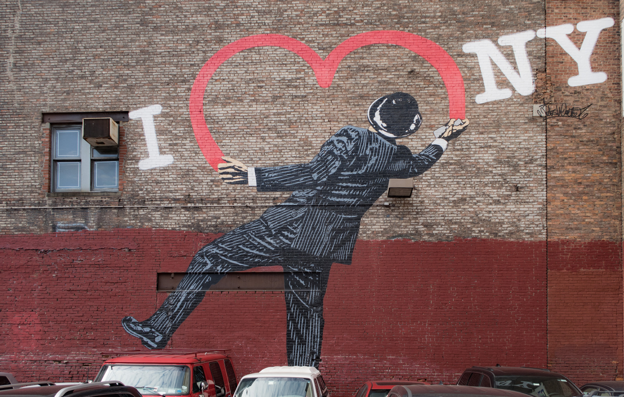 10 things you didnt know about the iconic i love ny logo altavistaventures Choice Image