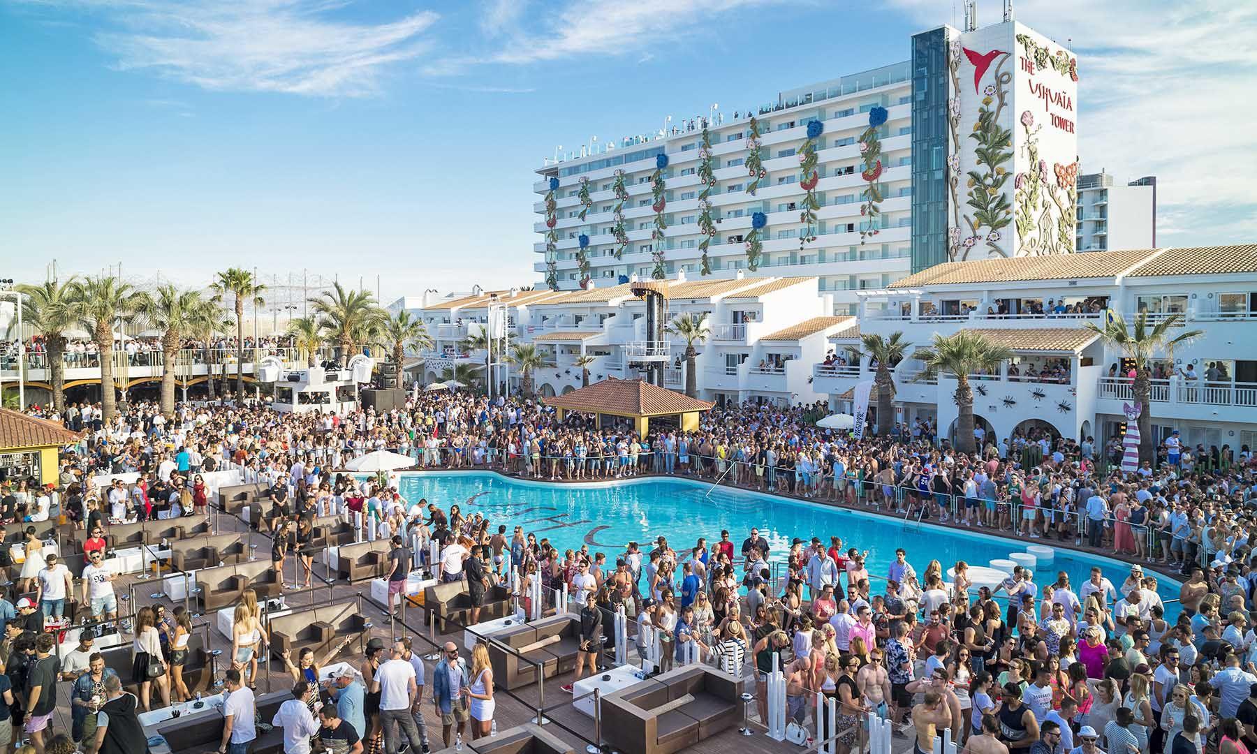 Ibiza s Top 10 iest Hotel Suites