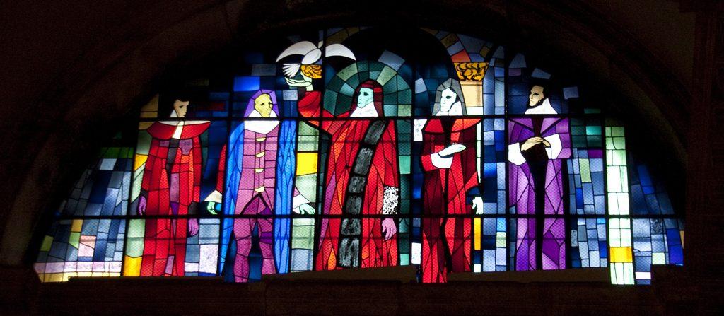 Church of St Blaise | © Tony Hisgett/Flickr
