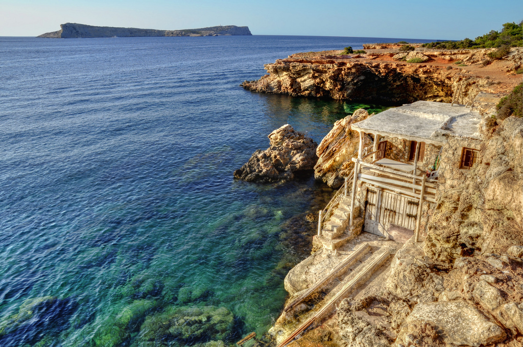 The 15 Most Beautiful Beaches in Ibiza