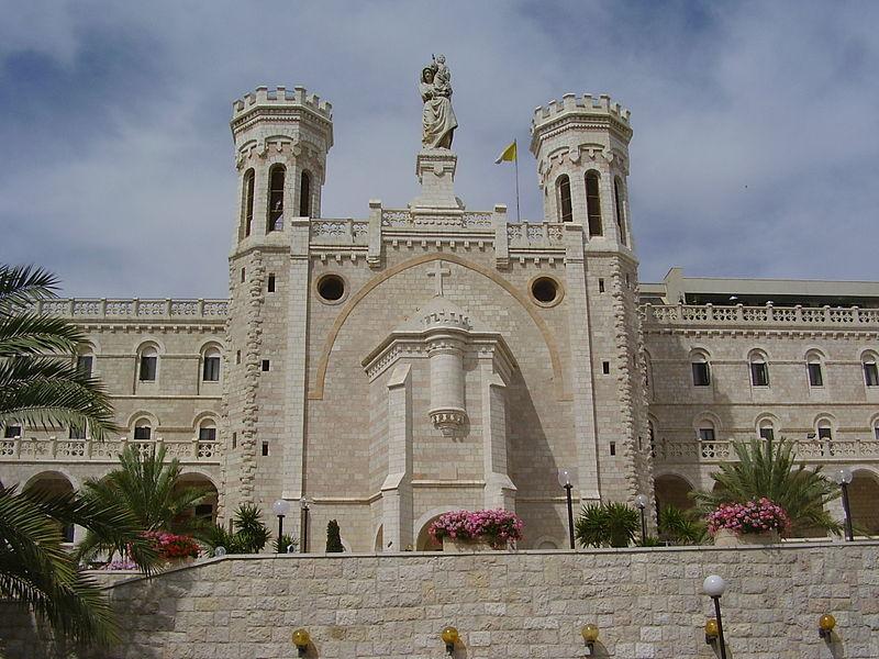 A Tour Of Jerusalems Architectural Landmarks