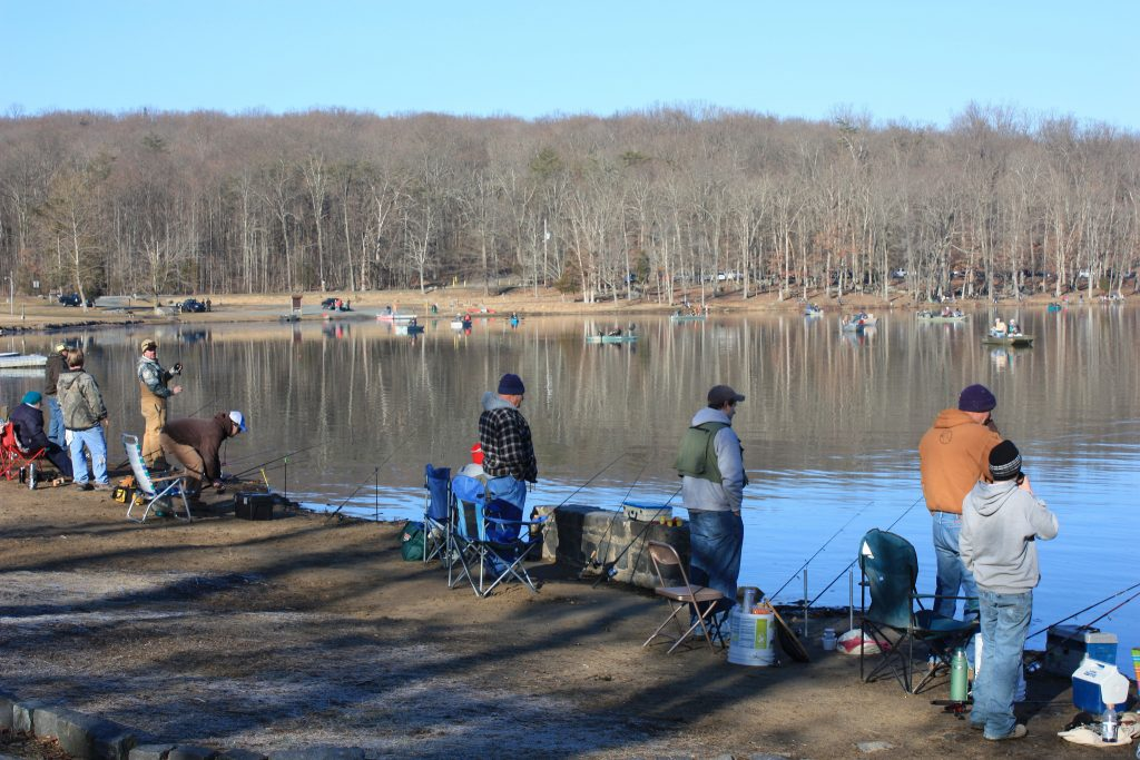 The Best Places to Go Fishing in Maryland