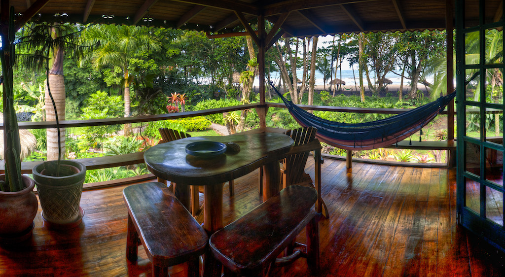 The Top 10 Boutique Hotels and Resorts on Costa Rica's