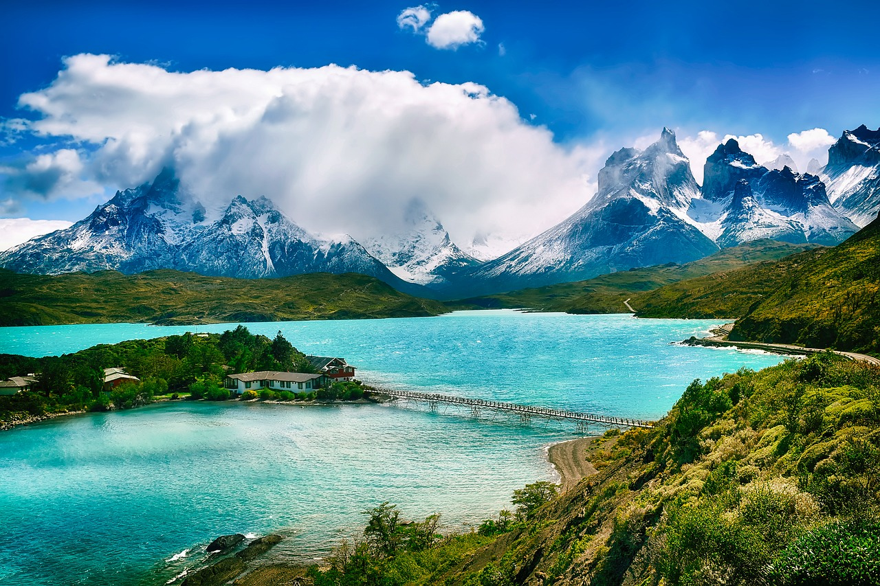 A Solo Travelers Guide To Chile