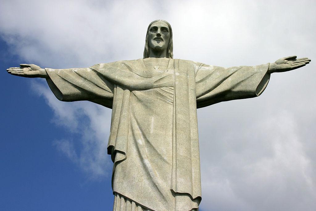 christ the redeemer history