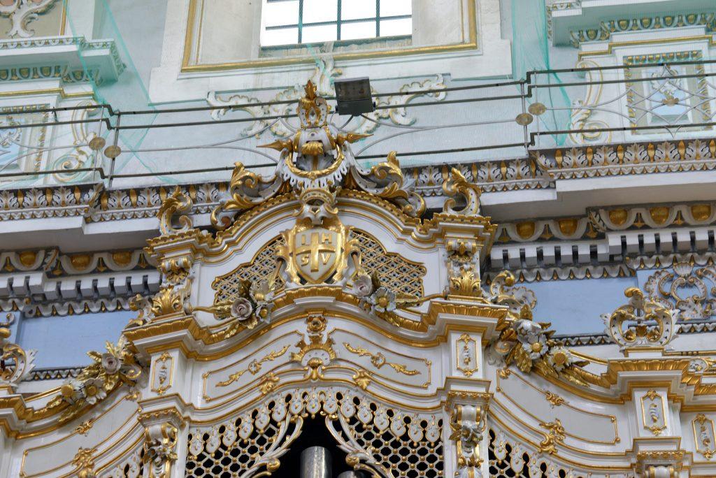 Duomo di San Giorgio, a large Baroque Cathedral in Modica Alta©Harvey Barrison:Flickr.jpg