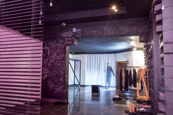 26104513a9be The Best Fashion Boutiques in Lagos