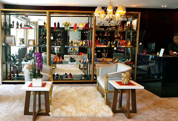 The Best Fashion Boutiques In Lagos