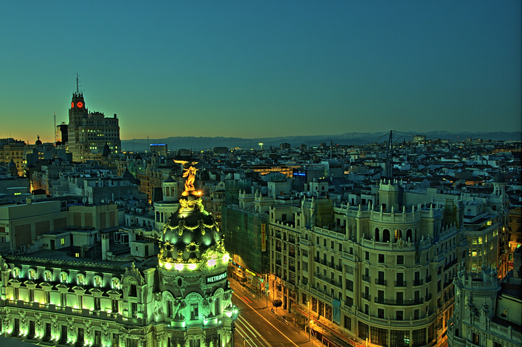 The Top 7 Historical Sites In Madrid