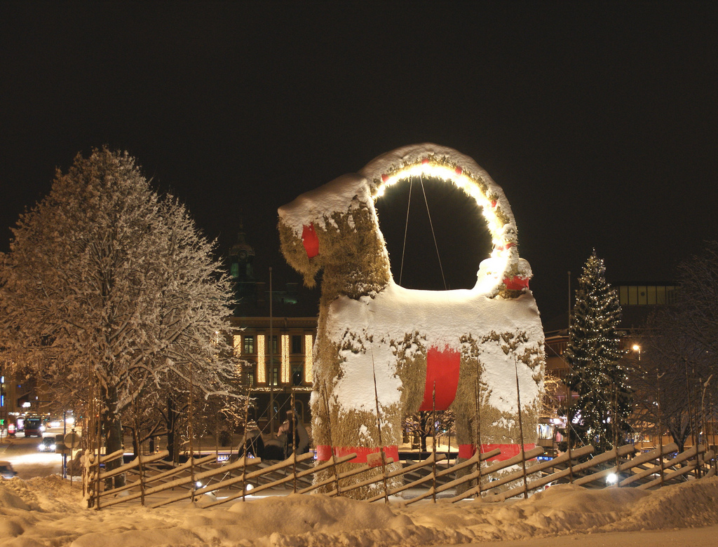 Christmas In Sweden.12 Things You Can Only Buy In Sweden