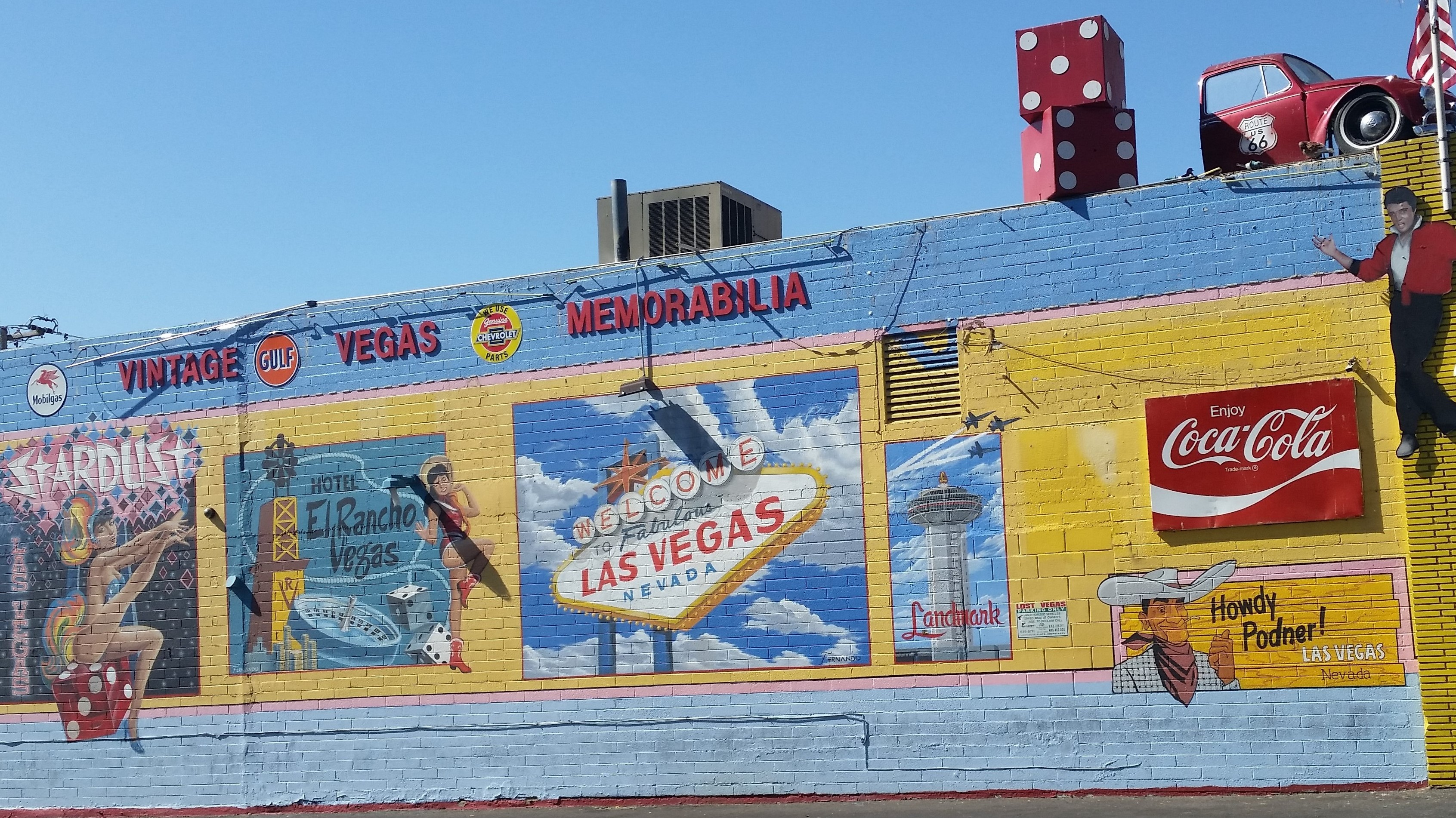 The Best Flea Markets and Thrift Stores in Las Vegas
