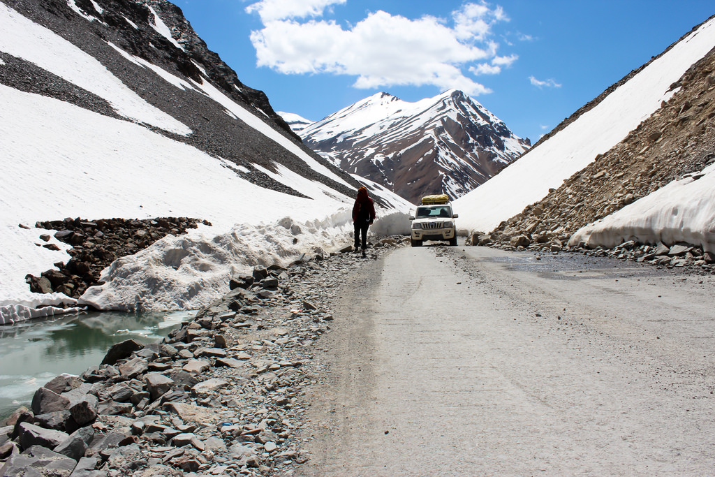 12 Best Road Trips in India That You Need to Take This Year