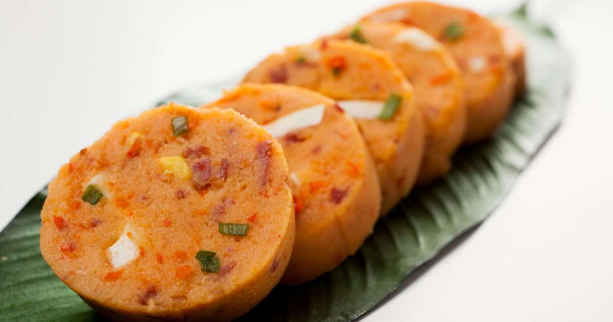Nigerian dishes everyone should try forumfinder Image collections