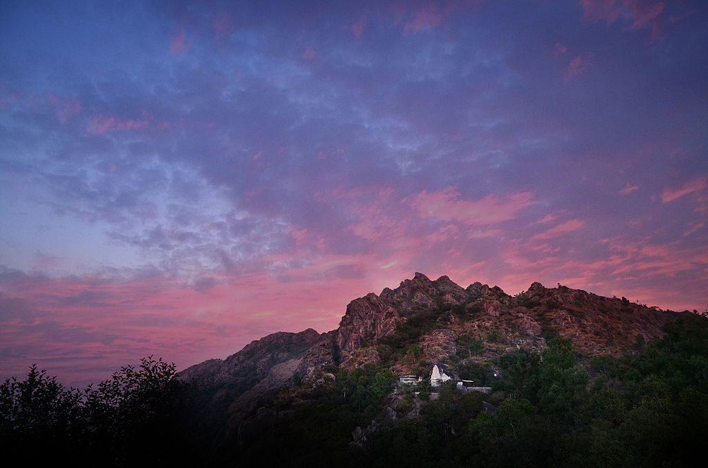 View of Mount Abu   © Karan Dhawan India / Wikimedia Commons