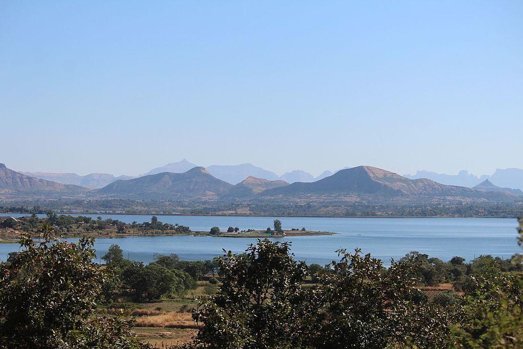 View on the way from Mumbai to Goa Road Trip   © Praveen Gurav / Wikimedia Commons