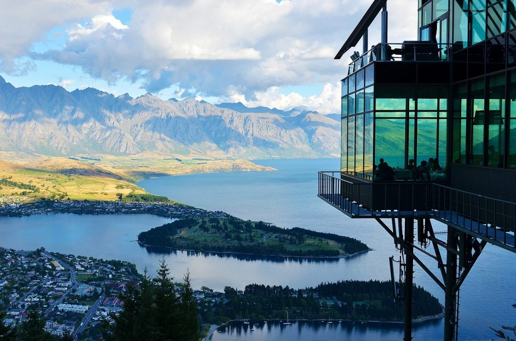 How To Spend Christmas In Queenstown New Zealand