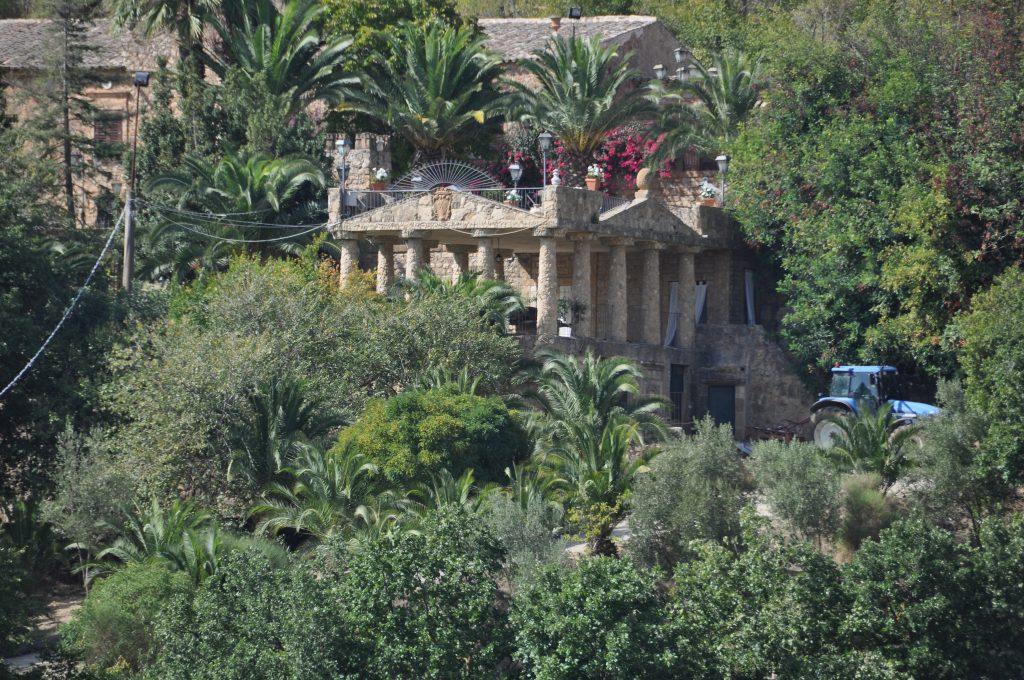 outbuilding at the Villa Romana del Casale©Paul Asman and Jill Lenoble:Flickr.jpg