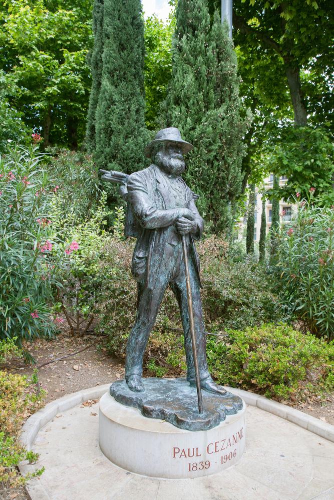 A Travel Guide To Paul Cezanne S Aix En Provence