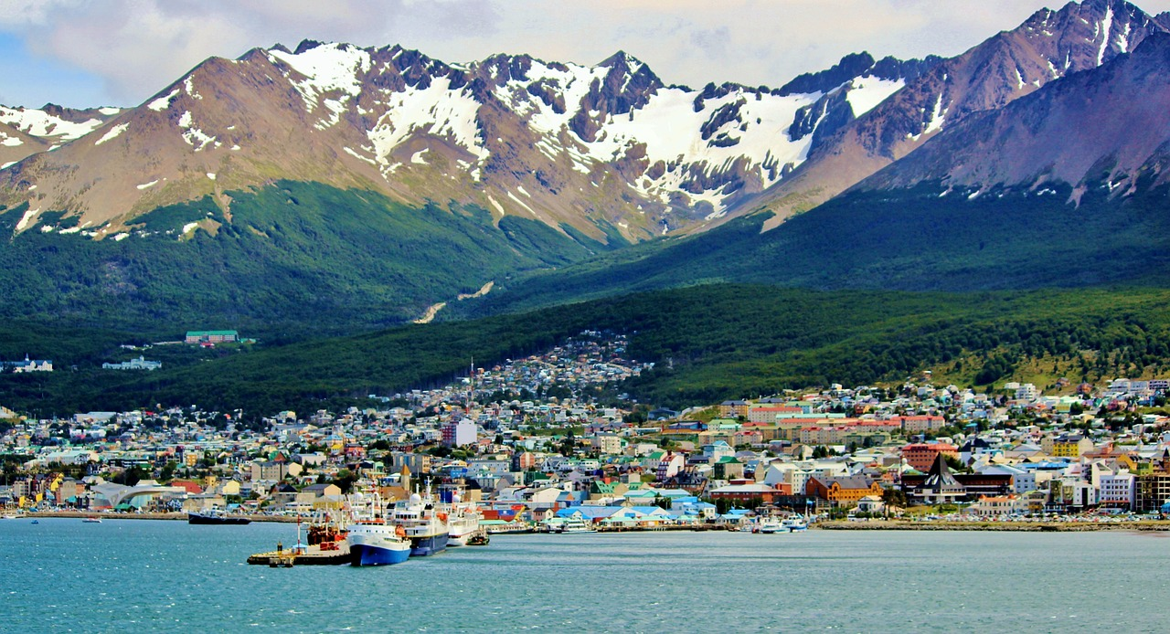 The Ultimate Guide to Ushuaia, Tierra Del Fuego