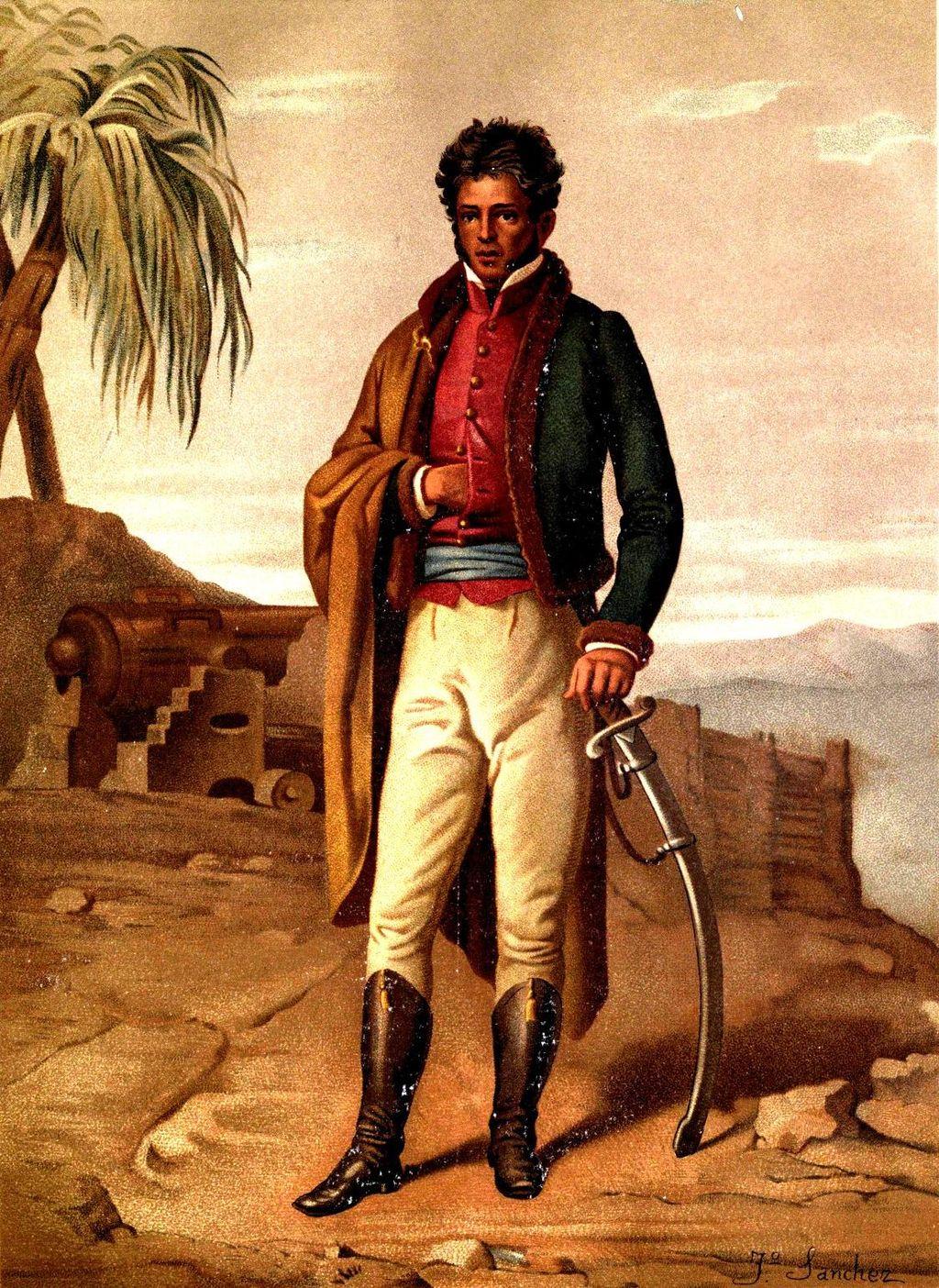 Babes Vicente Guerrero