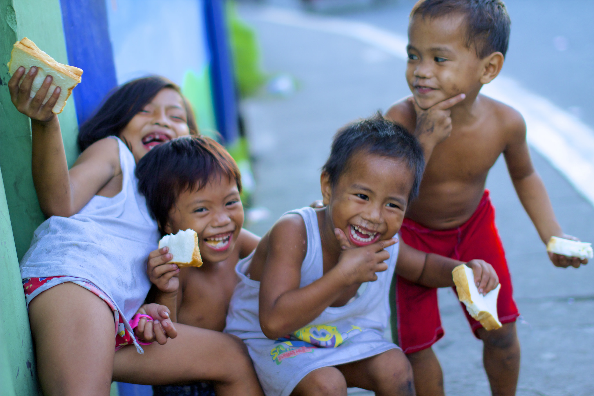11 Reasons Why Youll Fall In Love With Filipino People
