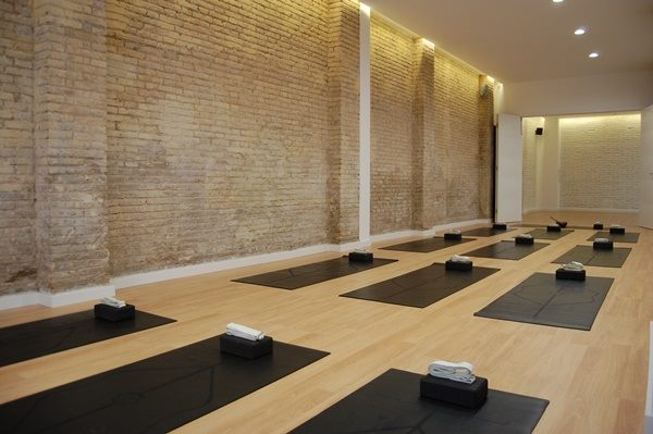 The Best Yoga Studios In Valencia