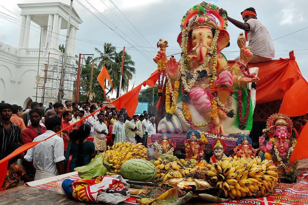 religious festivals examples