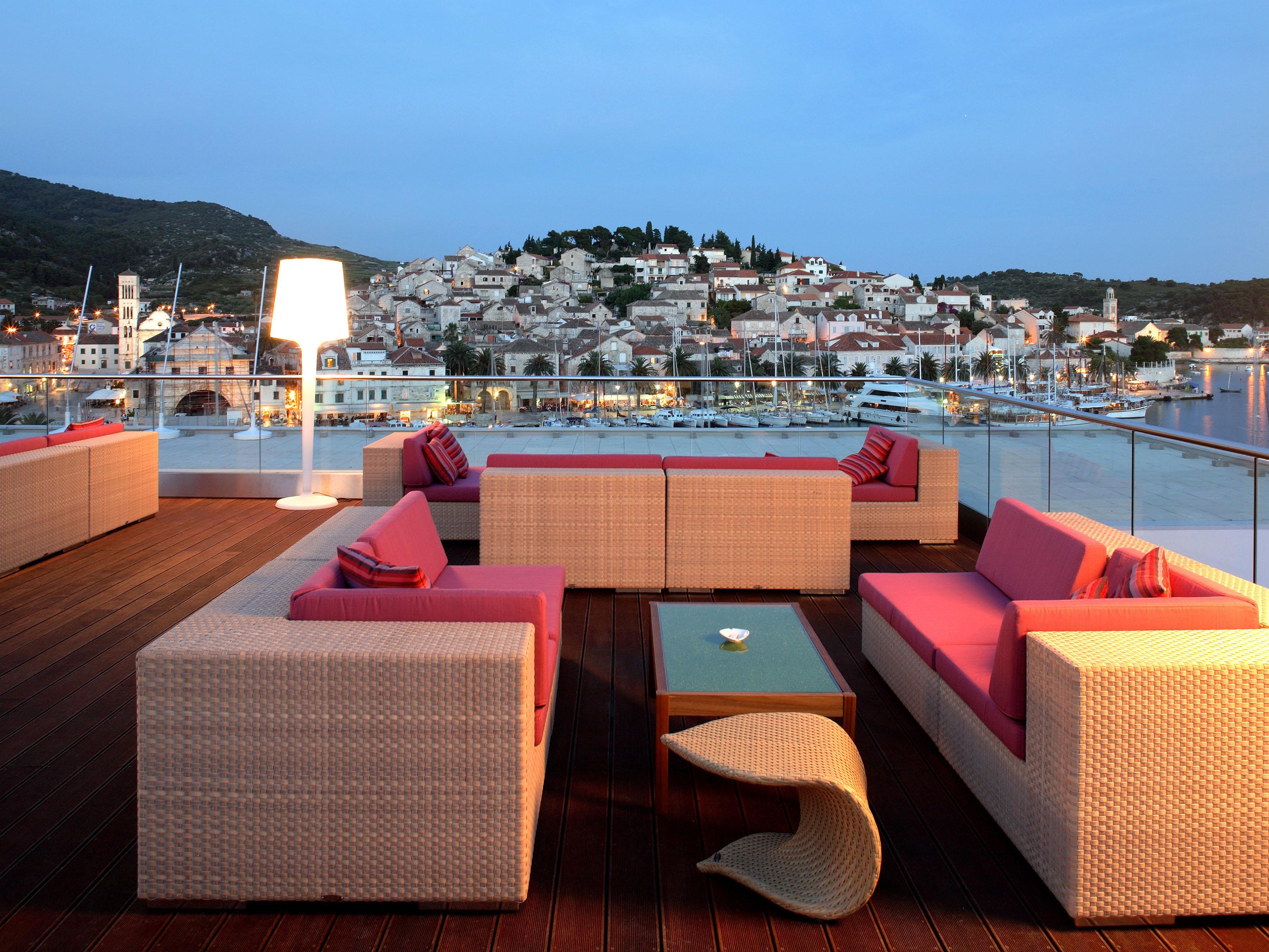 The Best Boutique Hotels On Hvar Croatia
