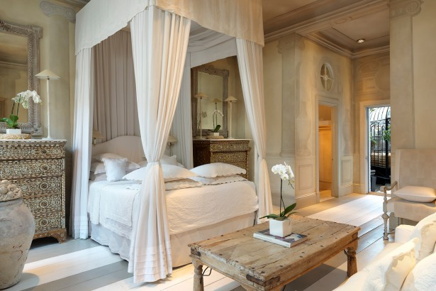 The Best Boutique Hotels In Kensington Chelsea