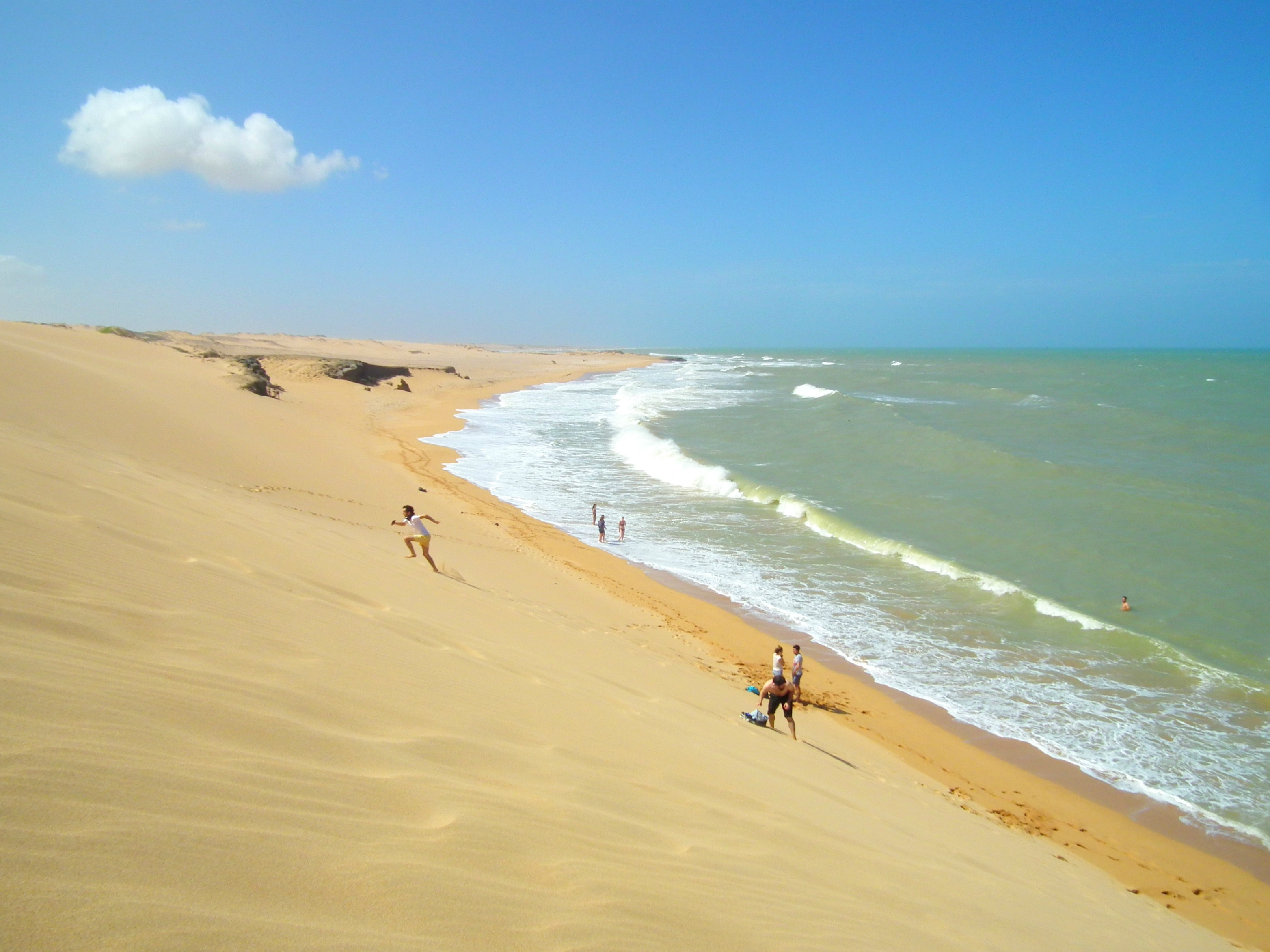 The Top 10 Things To See And Do In Cabo De La Vela Colombia