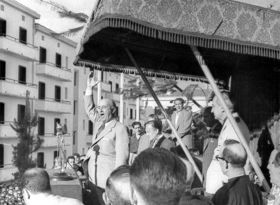 10 things you didn t know about spanish dictator francisco franco