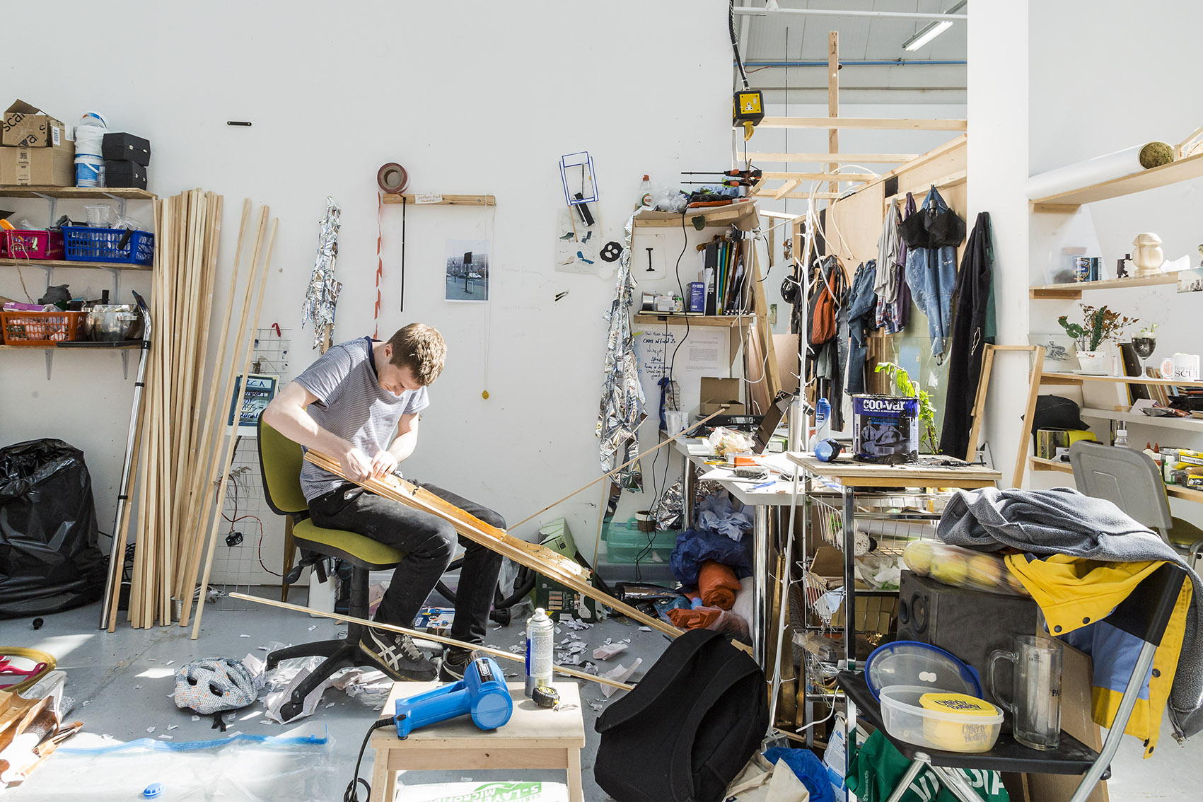 A Guide To London S Best Art Colleges