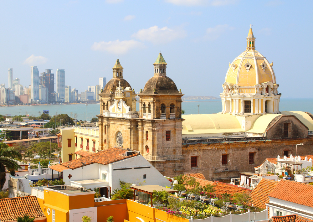 These 25 Photos Of Cartagena Will Make You Want To Book A Trip Right Now