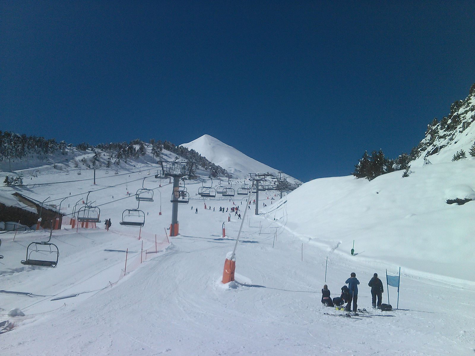 a guide to andorra's ski resorts