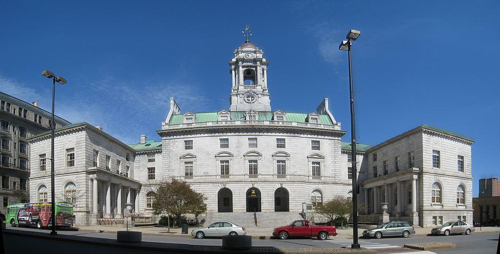 Portland Maine S Architectural Landmarks