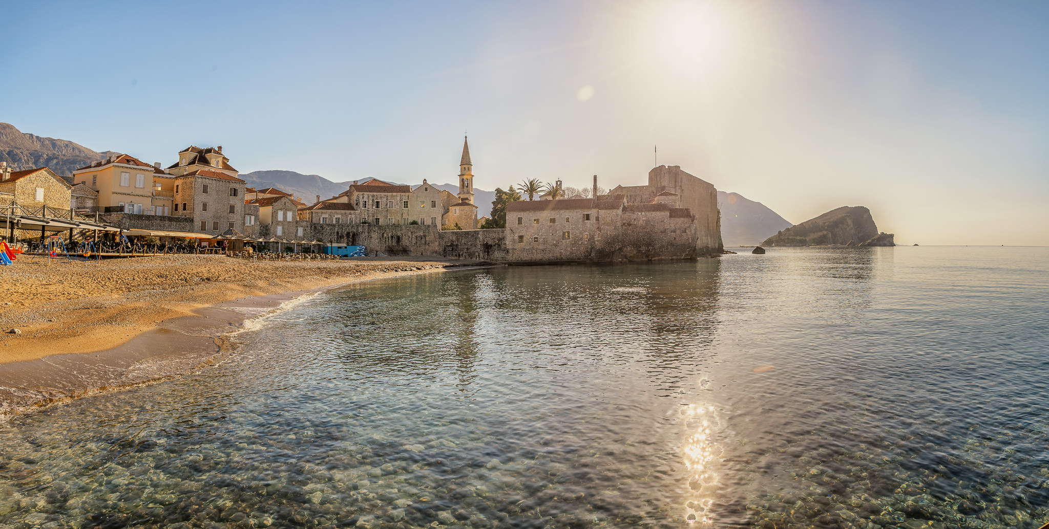 Budva | © my Life, the Universe and Everything/Flickr