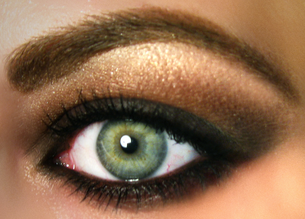 How Cleopatras Eye Make Up Protected Her