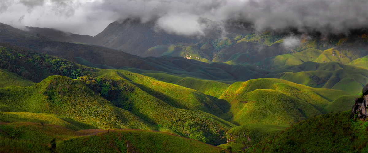The Most Beautiful Places for Nature Lovers in India