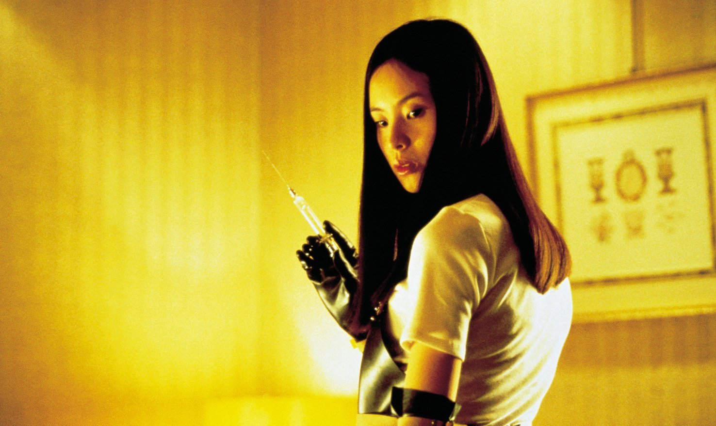 The Most Disturbing Films Ever Made