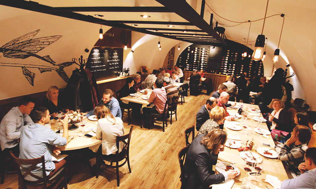 The Best Restaurants In Budapests Pest Quarter