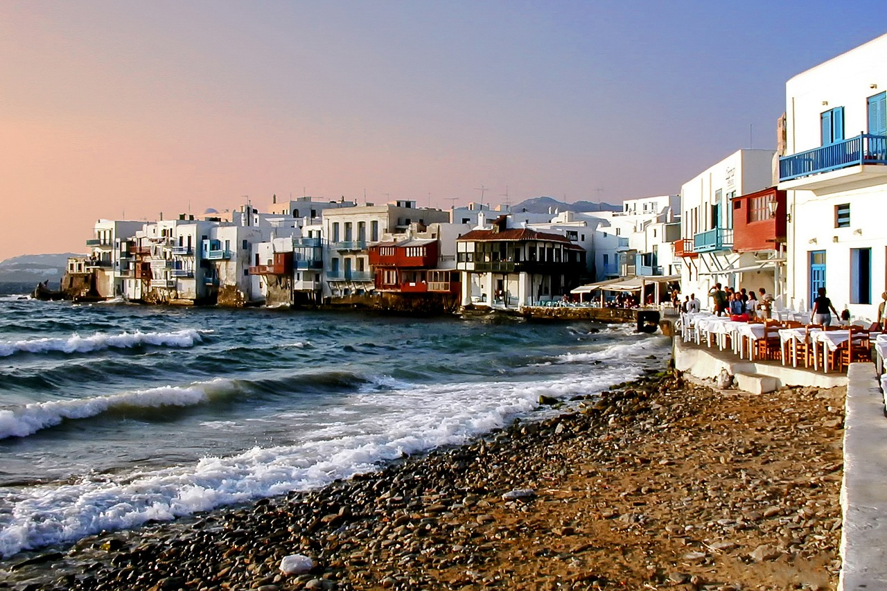 25 Places in Mediterranean Europe You Must See at Least Once